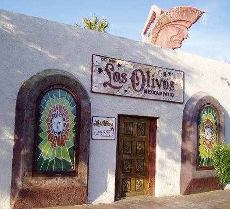 Wonderful Los Olivos In Scottsdale