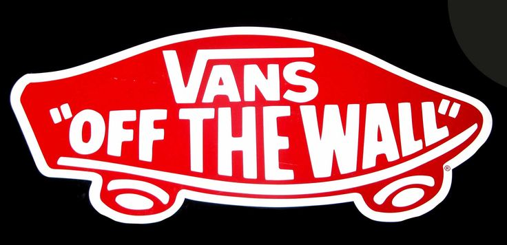 vans the wall